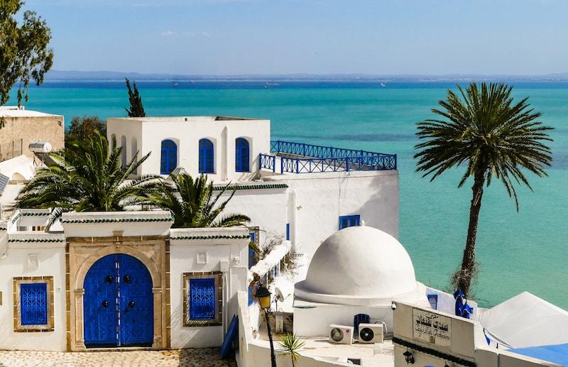 Vacances Tunisie