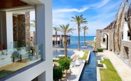 Hôtels Crète
