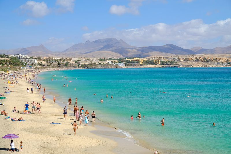 Hotels Canaries